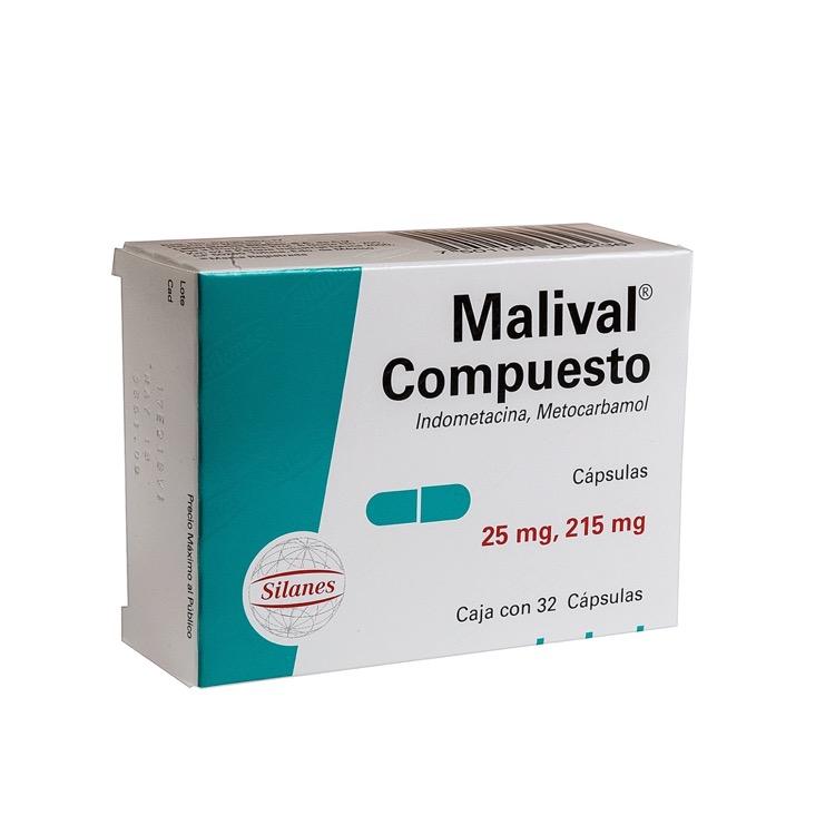 MALIVAL CPTO CAP C32