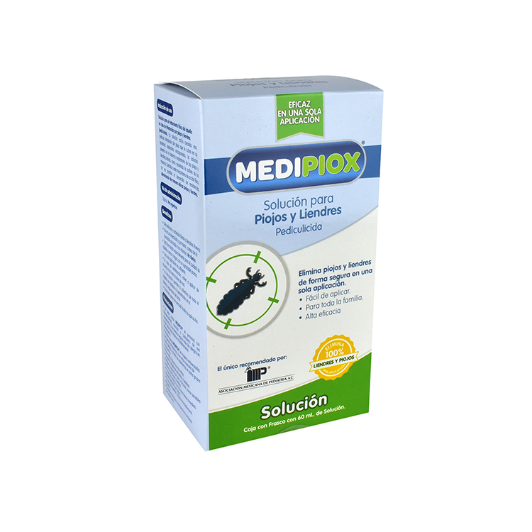 MEDIPIOX SOL 60ML