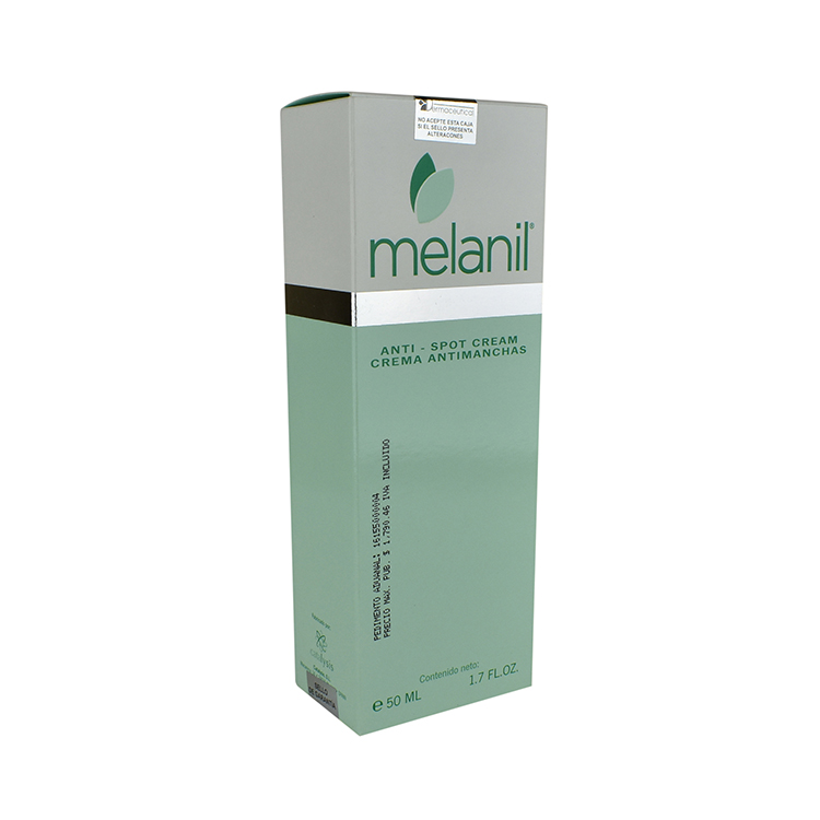 MELANIL FCO 50ML
