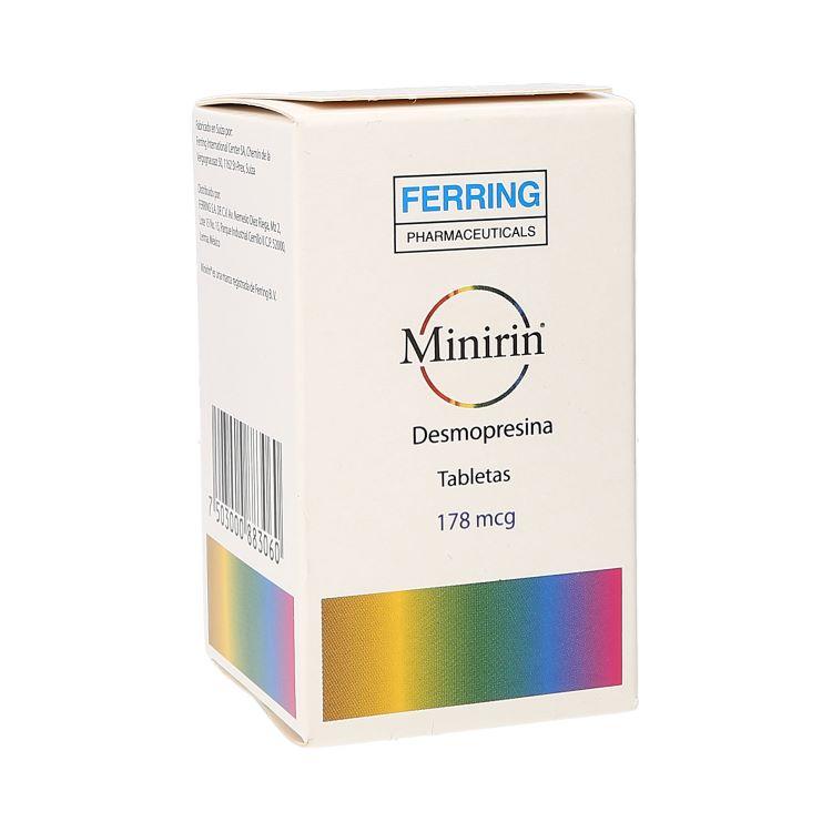 MINIRIN 0 2MG TAB C30