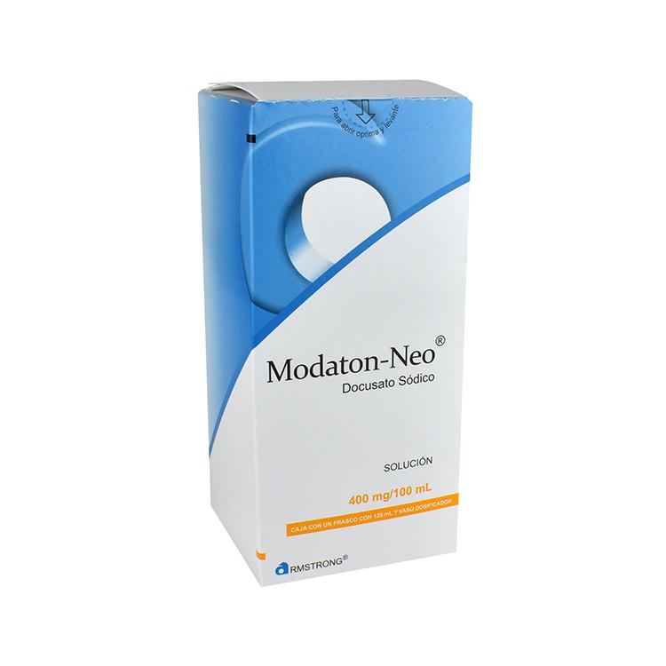 MODATON NEO SOL 120ML