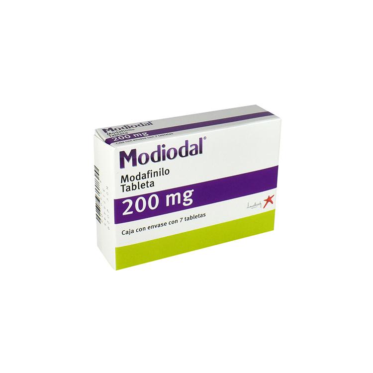 MODIODAL 200MG TAB C7