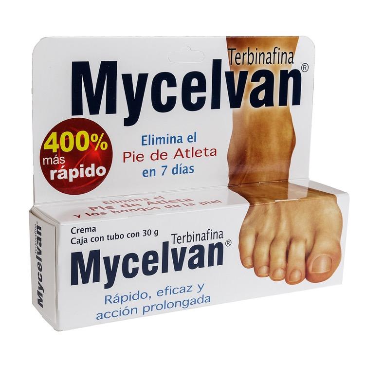MYCELVAN CRA 30G PRECIO ESP