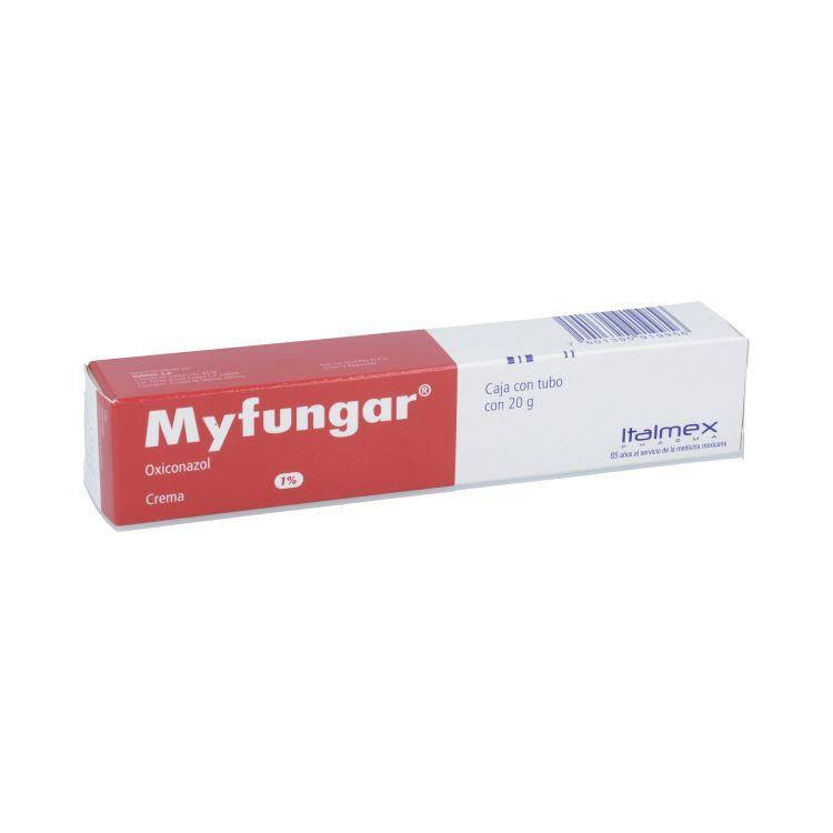 MYFUNGAR CRA 20G