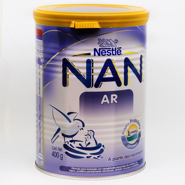 Nan Ar 1 Lata 400 Gr