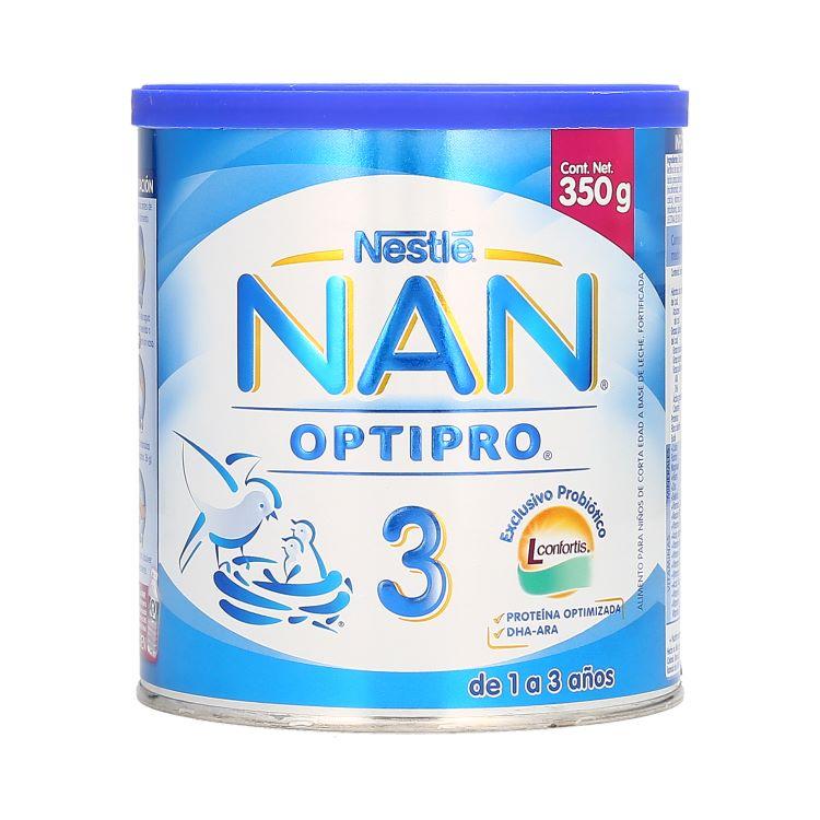 NAN 3 BULLET PVO LTA 350G