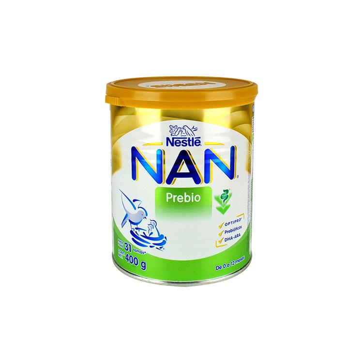Nan Prebio Ae 1 Lata 400 Gr
