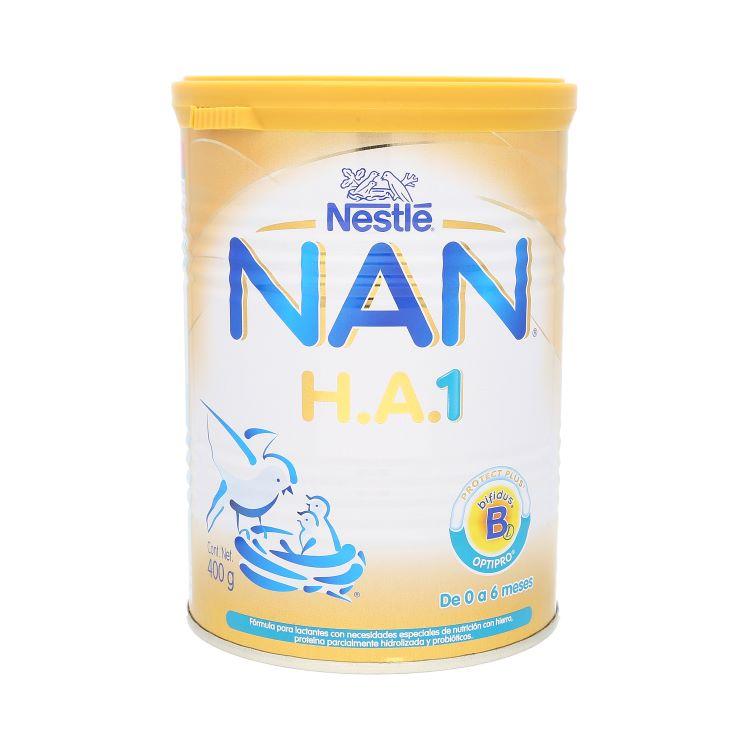 NAN HA1 BL PVO LATA 400G