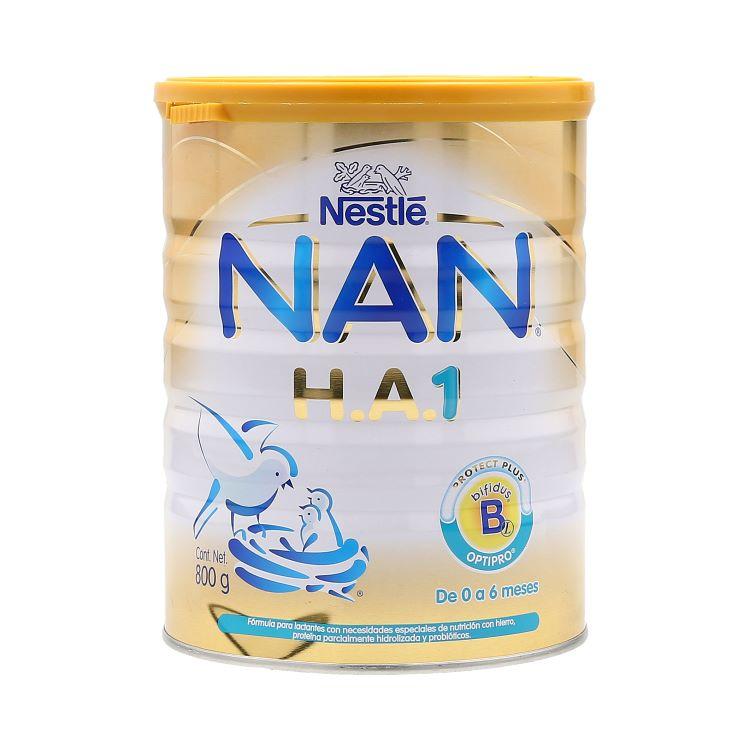 NAN HA1 BL PVO LATA 800G