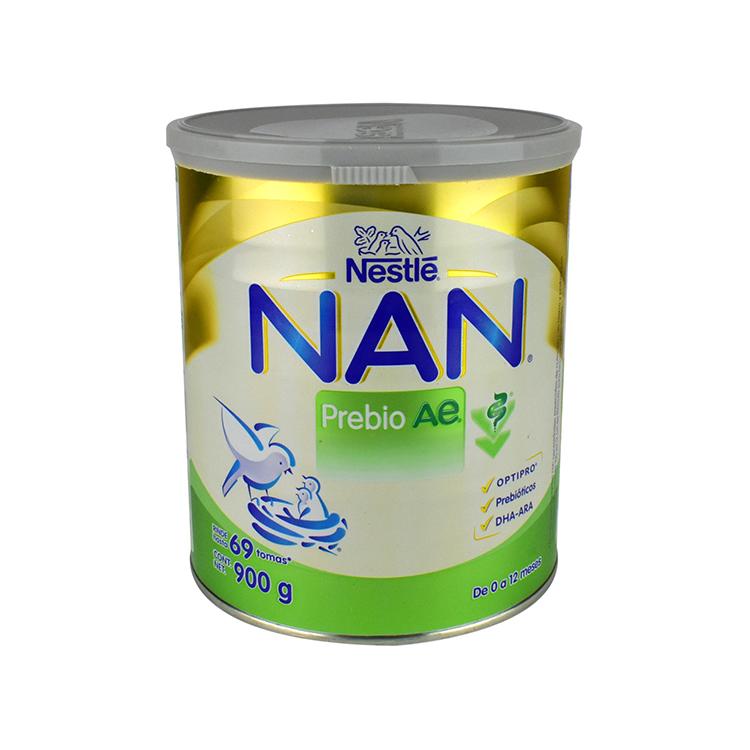NAN PREBIO 900G