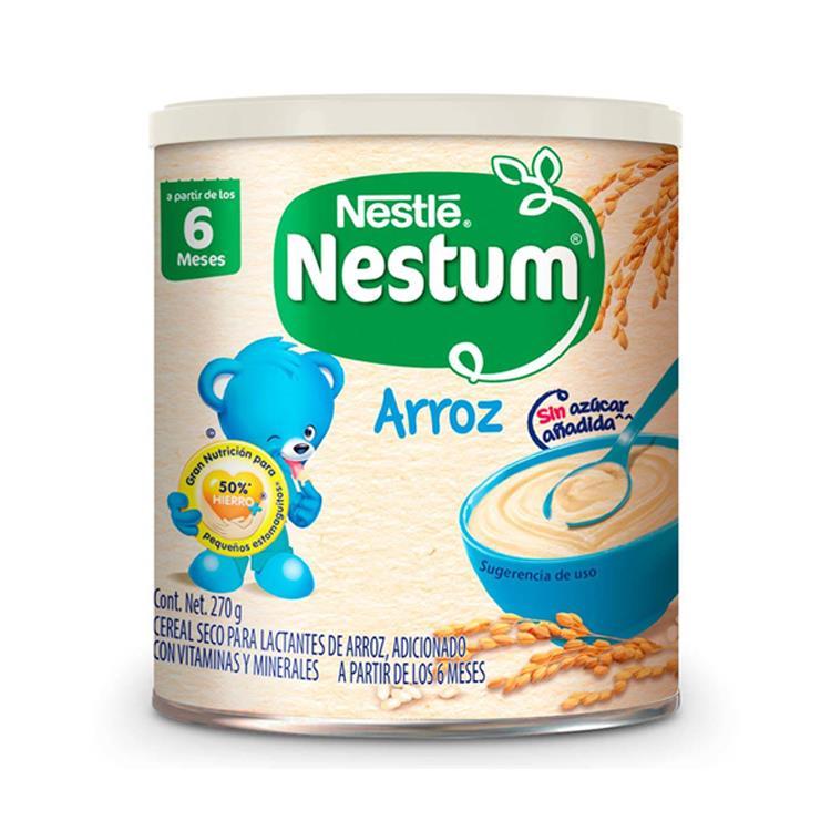 Nestum 270 Gr