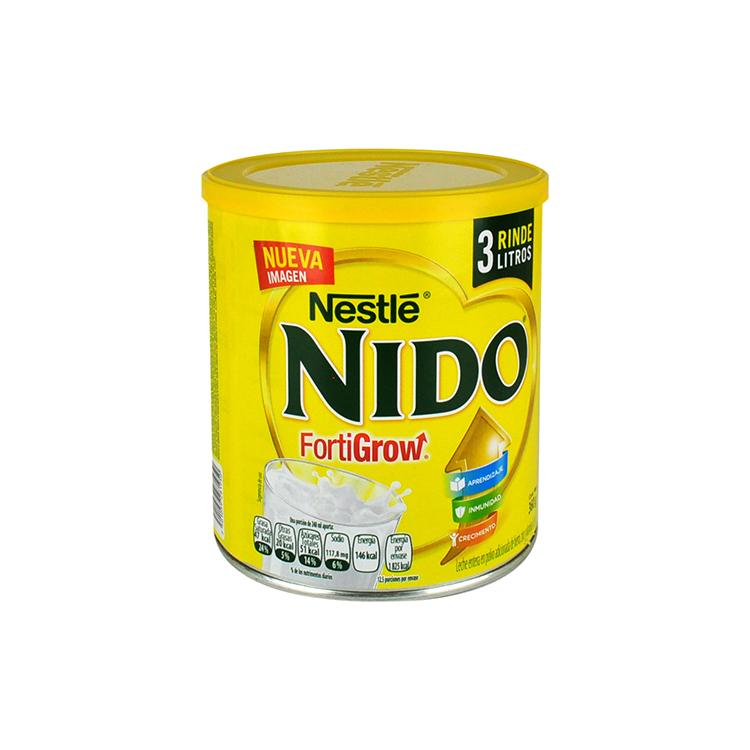 Nido Leche 1 Polvo 360 Gr