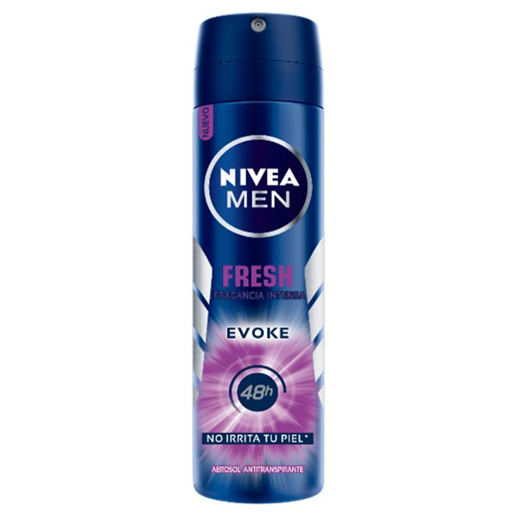 NIVEA DEOSPY FRESHEVOKE150ML