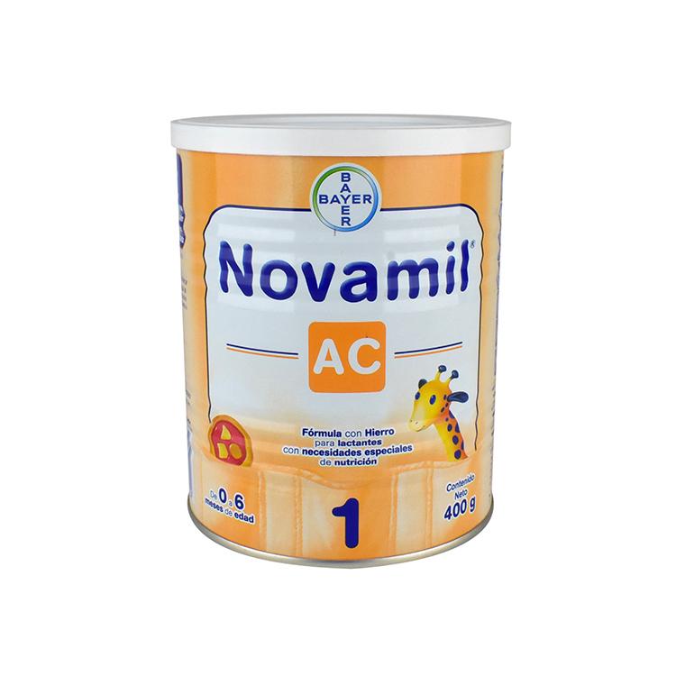 Novamil Ac 1 1 Lata 400 Gr