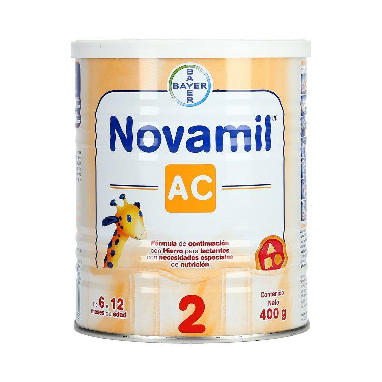 Novamil Ac 2 1 Lata 400 Gr