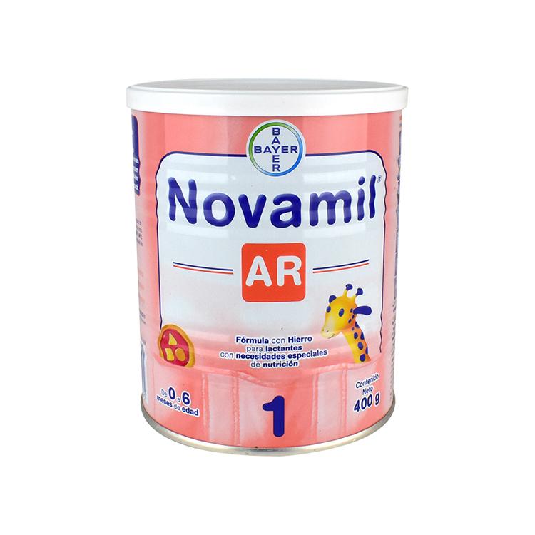 Novamil Ar 1 1 Lata 400 Gr