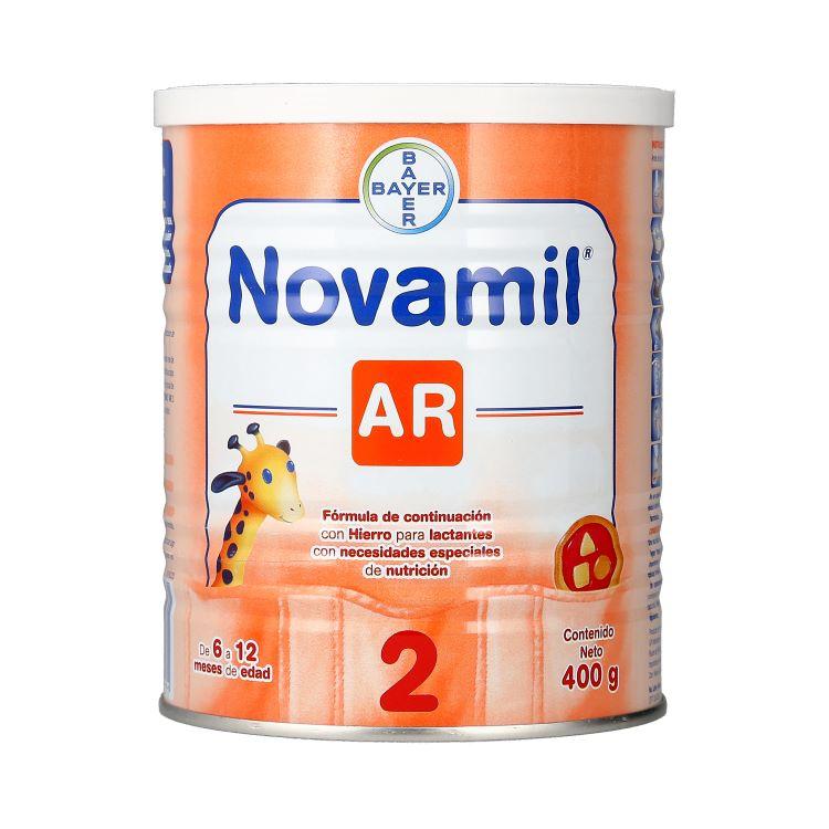 Novamil Ar 2 1 Lata 400 Gr