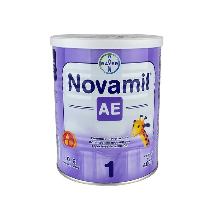 Novamil Ae 1 1 Lata 400 Gr