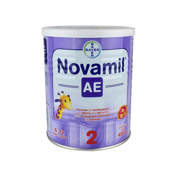 Novamil Ae 2 1 Lata 400 Gr