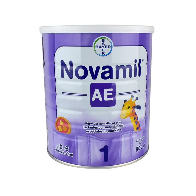 Novamil Ae 1 0-6Meses 800 Gr 1 Bote