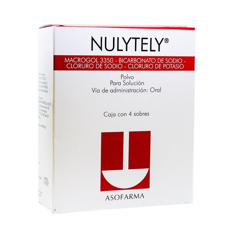 NULYTELY PVO SOB 109 60G C4