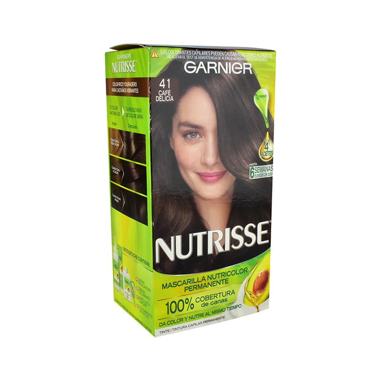 NUTRISSE TINT CAFE DELICIA N41