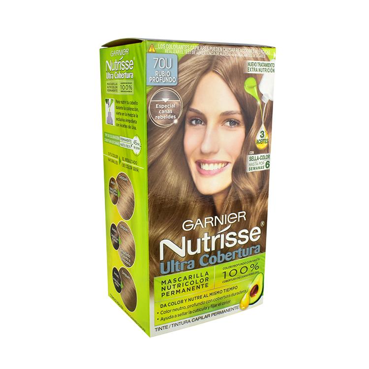 NUTRISSE TINT RUBIO PROF 70
