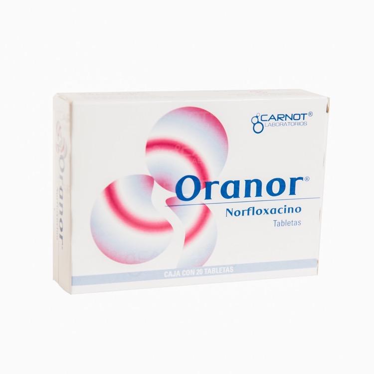 ORANOR GRAG C20