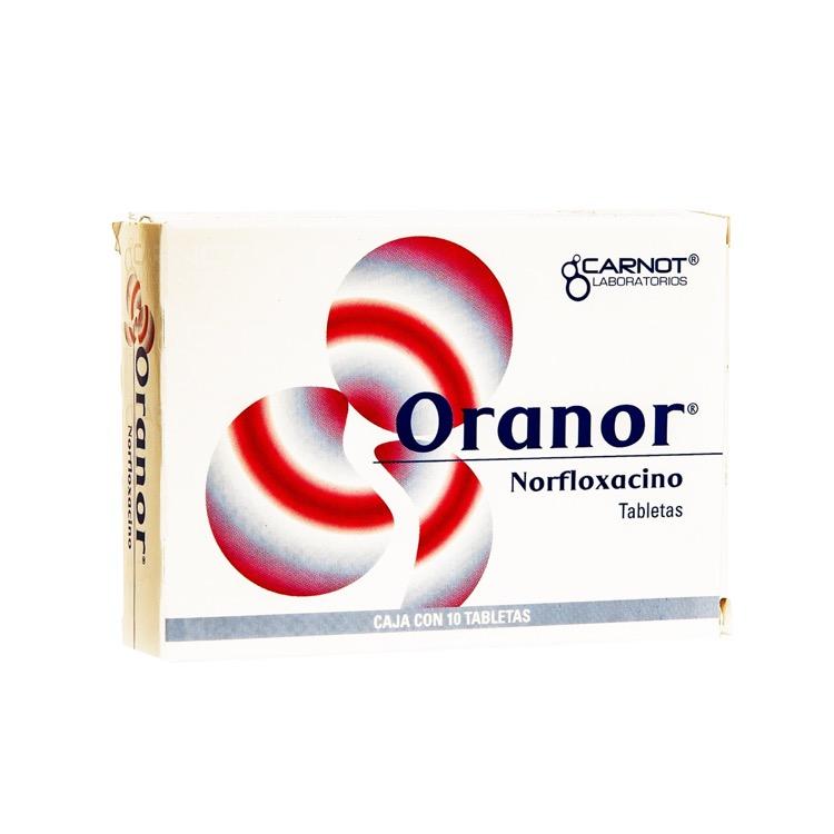 ORANOR GRAG C10