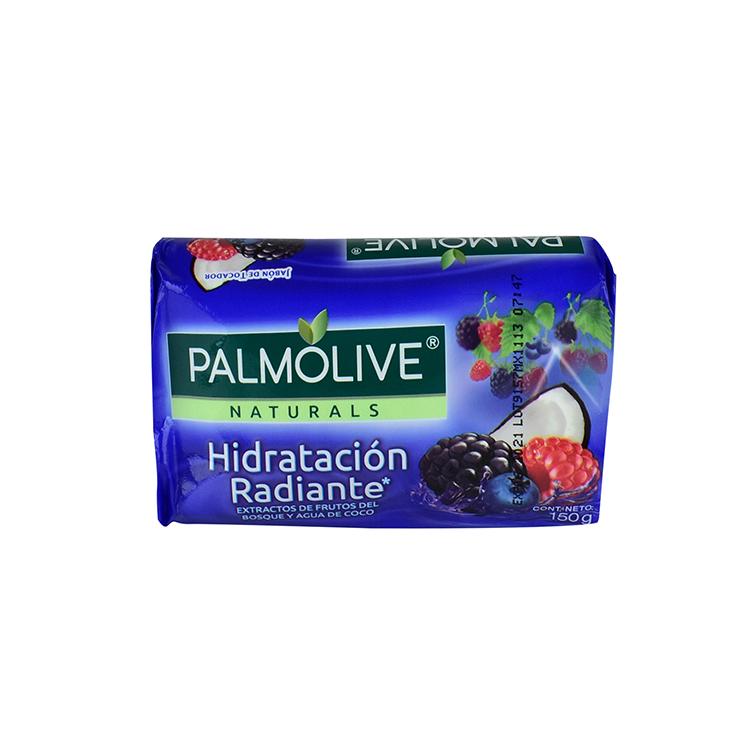 PALMOLIVE JBN FRUTOS 150GR