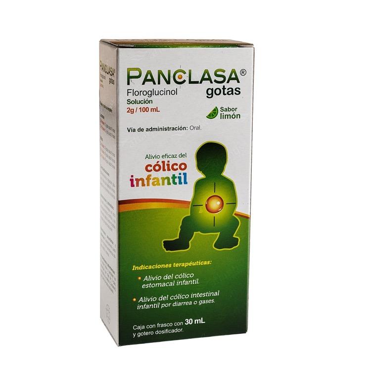 PANCLASA 2G GTS 30ML