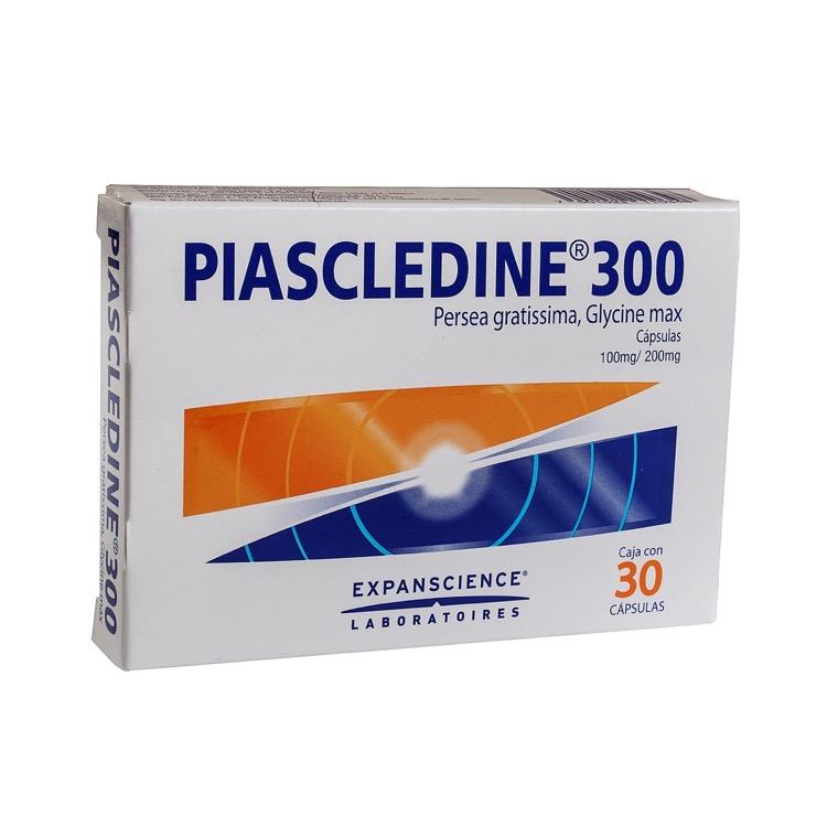 PIASCLEDINE 300 CAP C30