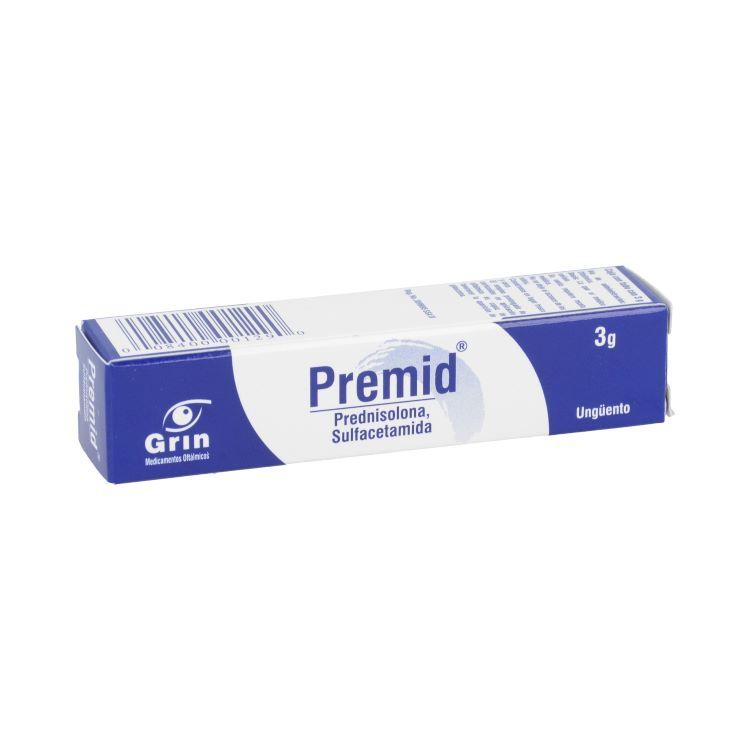 PREMID UNG 3G