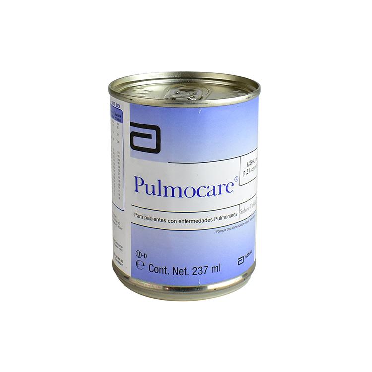 PULMOCARE VAINILLA 237 ML