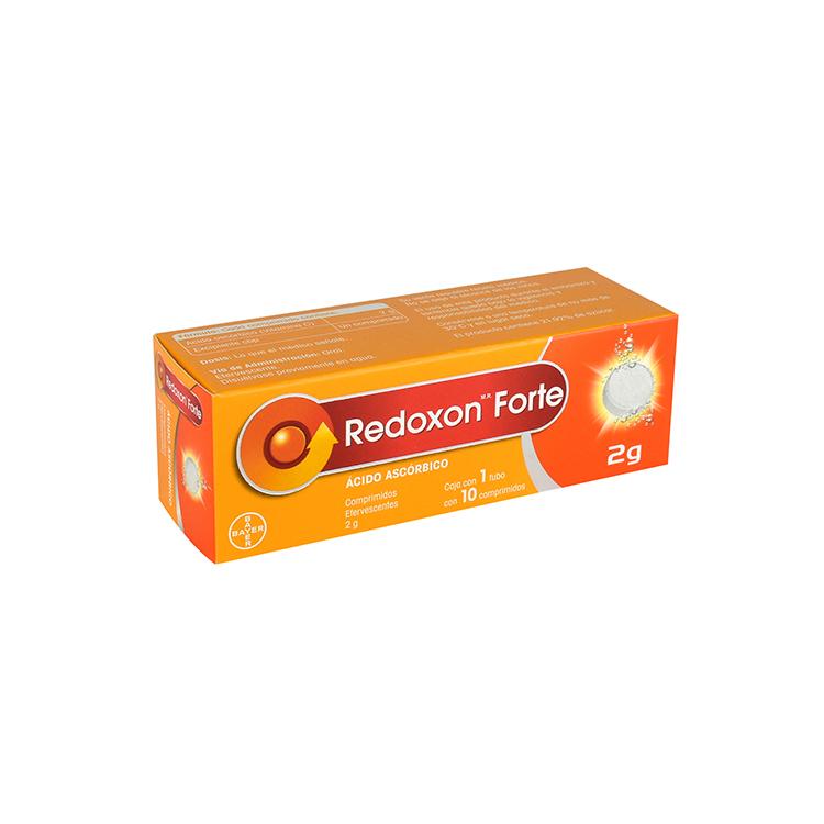 REDOXON FTE 2G CPR EFER C10