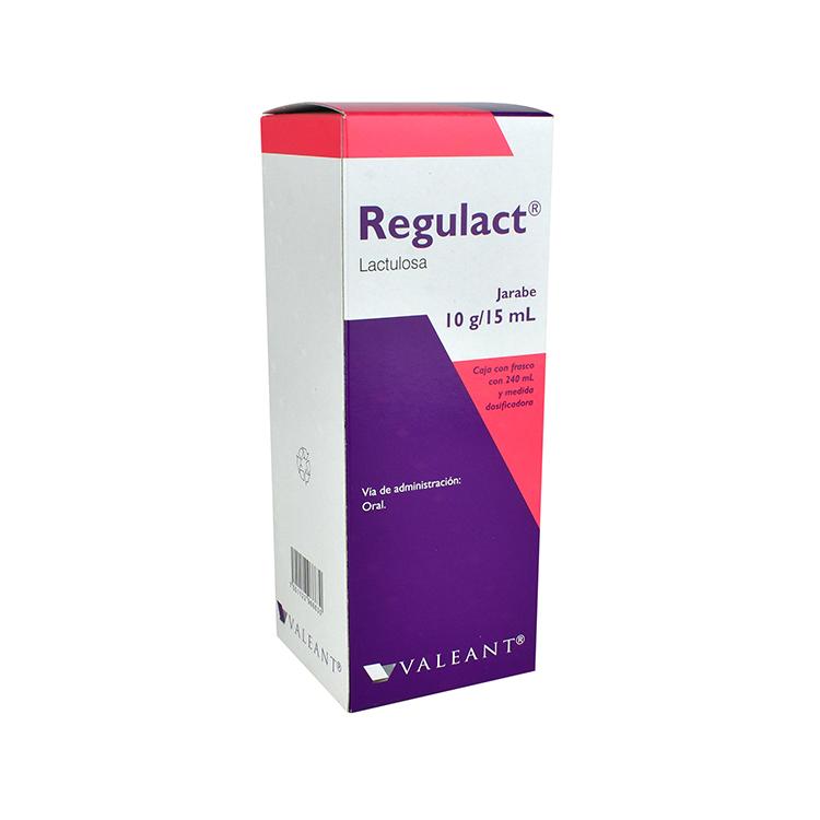 REGULACT JBE 240ML