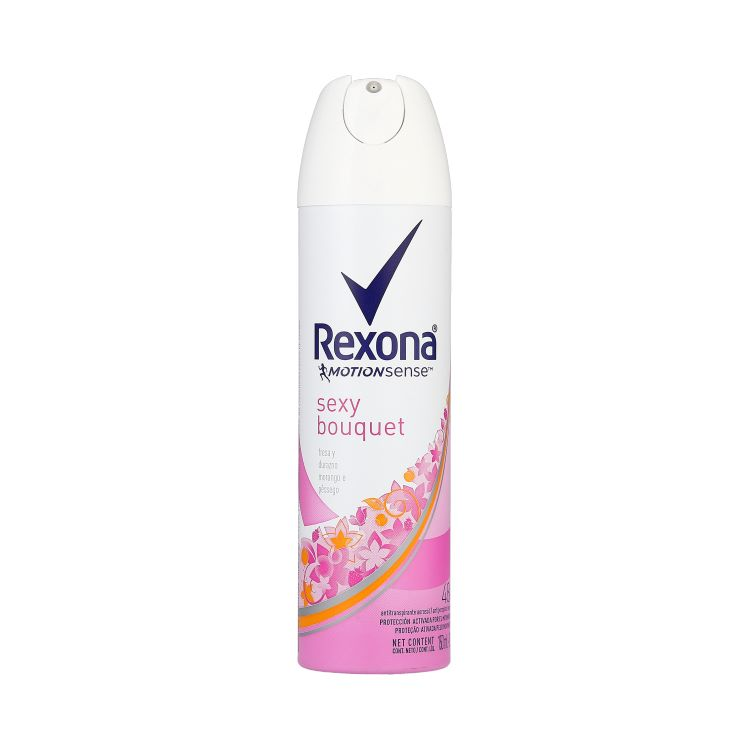 REXONA WM SEXY BOUQUET AER 90G
