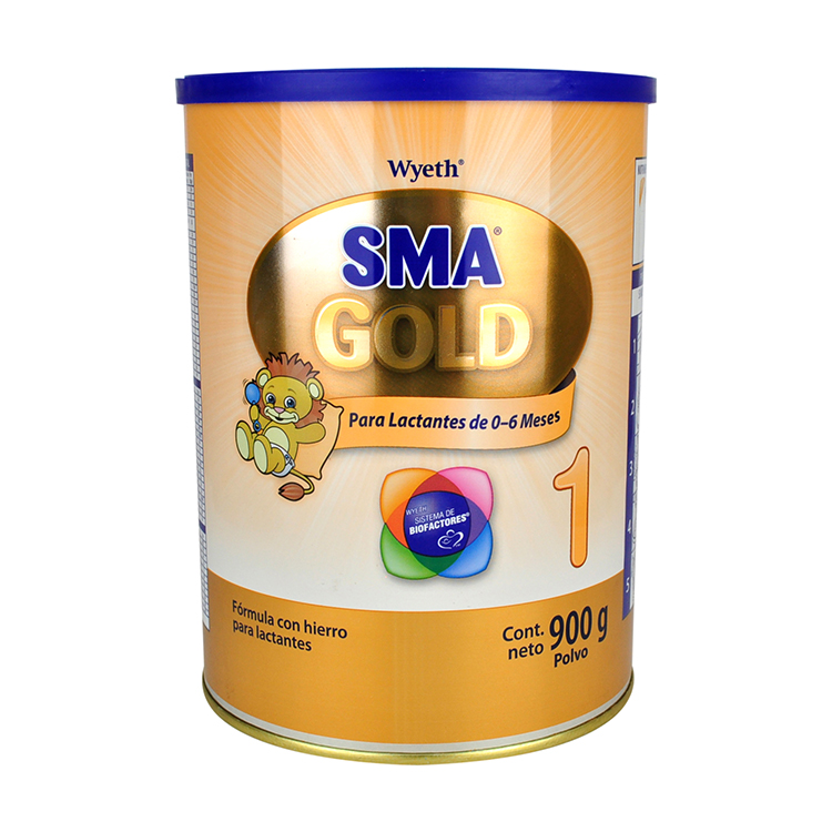 SMA NF GOLD PVO 900G