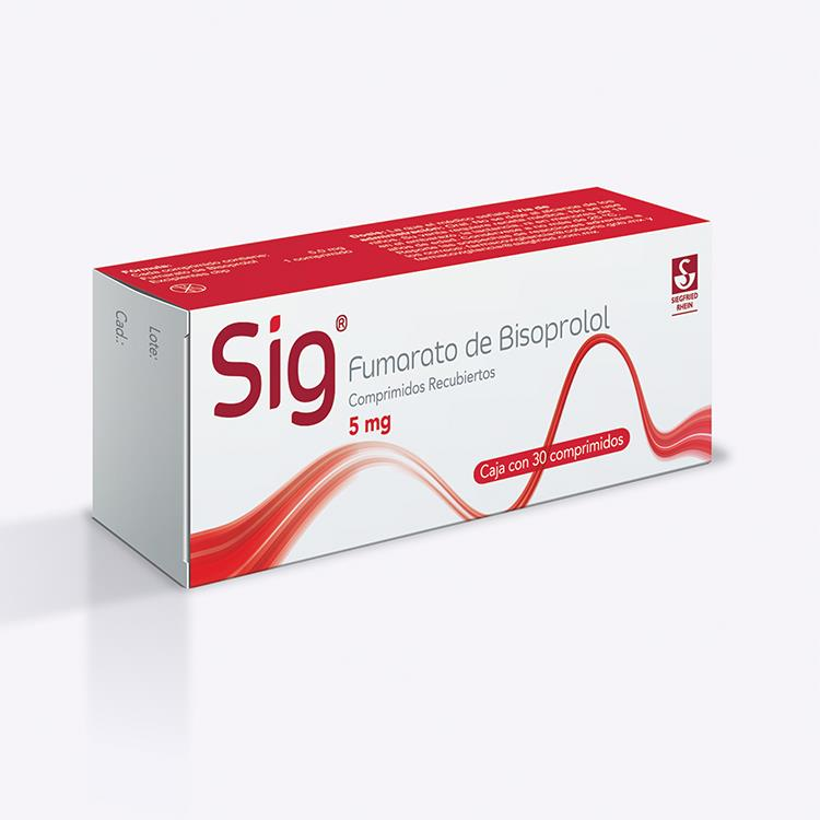 SIG 5MG CPR C30
