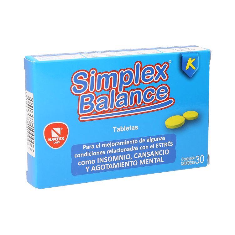 SIMPLEX TAB C30
