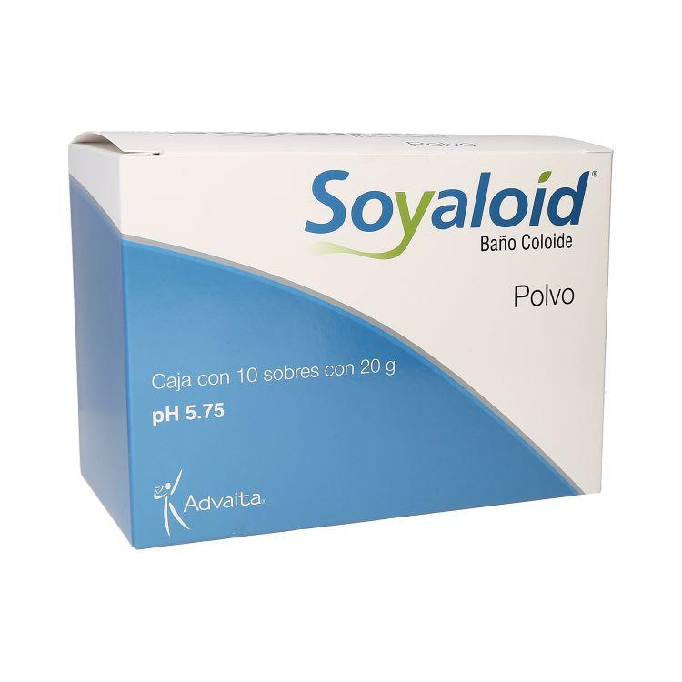 SOYALOID PACK 20G SOB C10