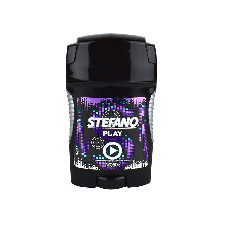 STEFANO DES PLAY STICK  60G