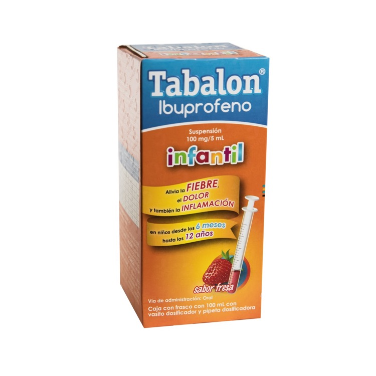 TABALON INF SUSP 100ML