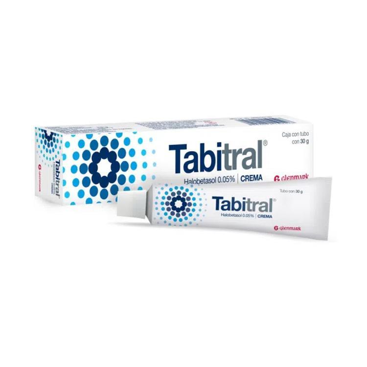 TABITRAL 0 05% CREMA 30G