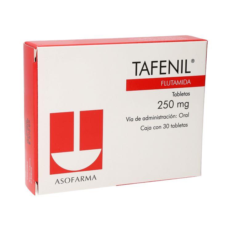 Tafenil 250mg Tab C30