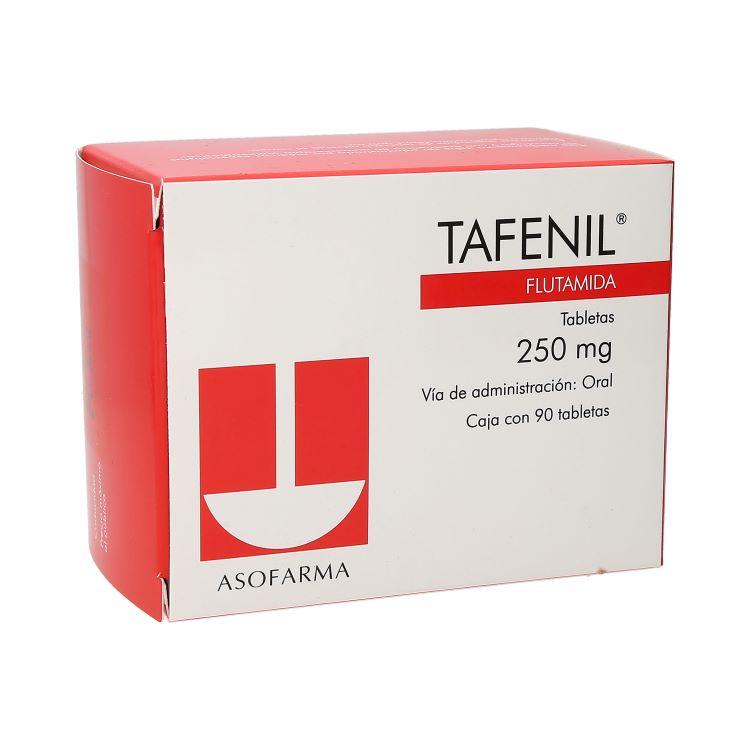 Tafenil 250mg Tab C90