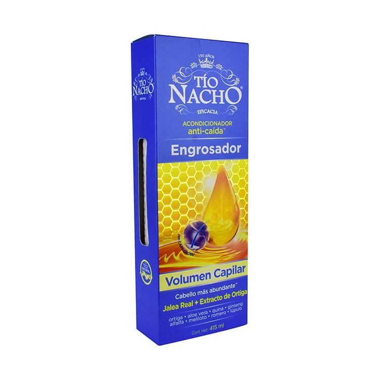 TIO NACHO AC ENGROSADOR 415ML