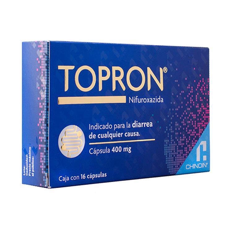 TOPRON CAP C16