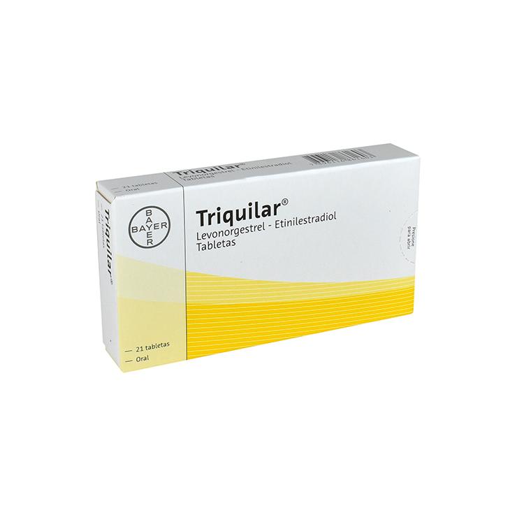 TRIQUILAR GRAG C21