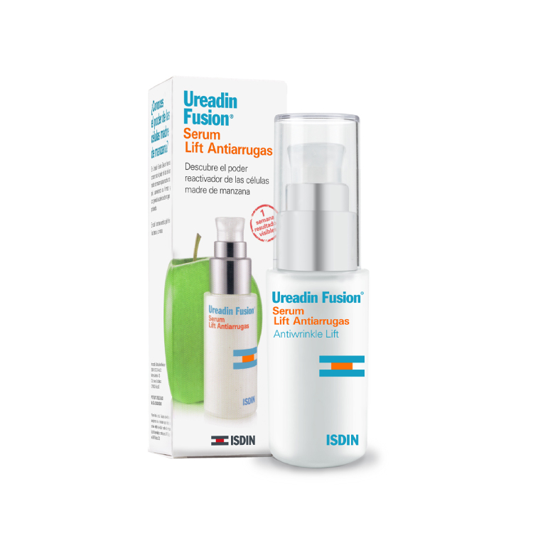 Ureadin Fusion Lift Antiarrug 30 Ml 1 Frasco